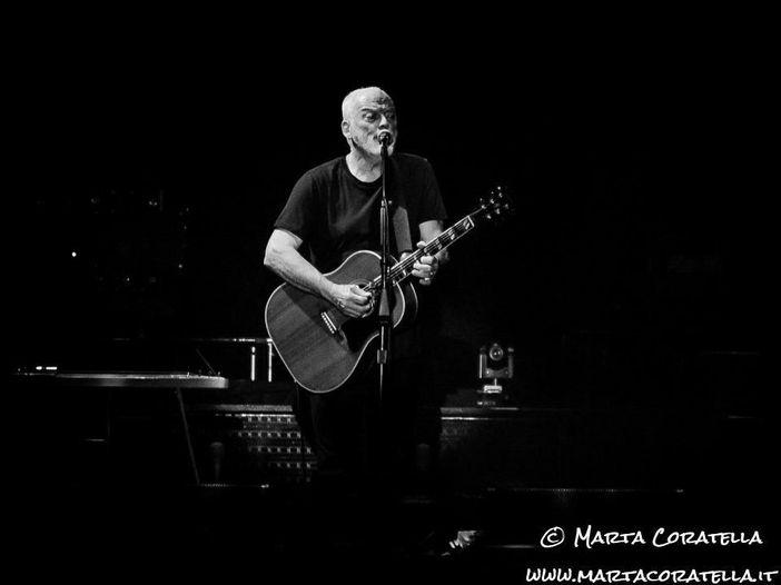 Mick Fleetwood, David Gilmour e altri in un live in onore di Peter Green: video