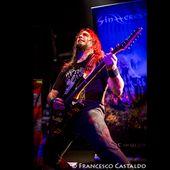 4 marzo 2015 - Alcatraz - Milano - Sinheresy in concerto