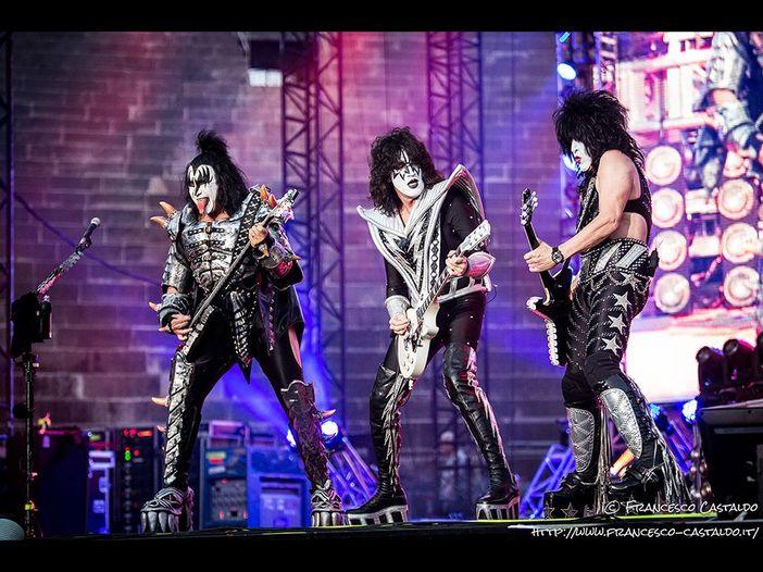 'Kiss Rocks Vegas', guarda qui il trailer extended: l'elenco delle sale italiane - VIDEO