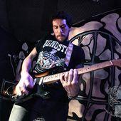 27 novembre 2018 - Circolo Mezcal - Savigliano (Cn) - Il Complesso in concerto