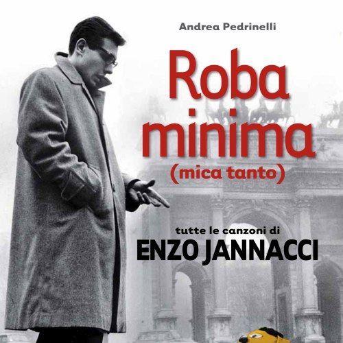Andrea Pedrinelli/Roba minima (mica tanto)