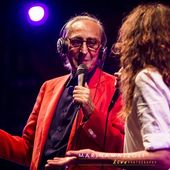 25 luglio 2016 - GruVillage - Grugliasco (To) - Franco Battiato e Alice in concerto