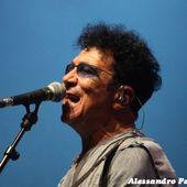 19 ottobre 2013 - PalaFevi - Locarno - Edoardo Bennato in concerto