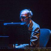 4 novembre 2014 - Teatro Goldoni - Livorno - Franco Battiato in concerto