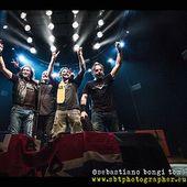 1 Marzo 2014 - The Cage Theatre - Livorno - Strana Officina in concerto