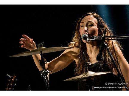 Marina Rei, le canzoni 1995 – 2005