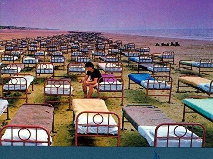 """David Gilmour, anticipazione dalla ristampa di """"A momentary lapse of reason"""""""""""