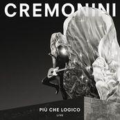 Cesare Cremonini - PIU' CHE LOGICO. LIVE