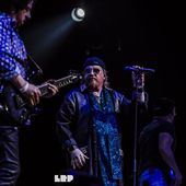 23 marzo 2018 - Unipol Arena - Casalecchio di Reno (Bo) - Toto in concerto