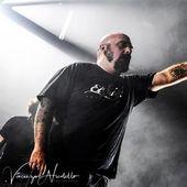 12 novembre 2018 - Gli Amici di Piero 2018 - OGR - Torino - Linea 77 in concerto