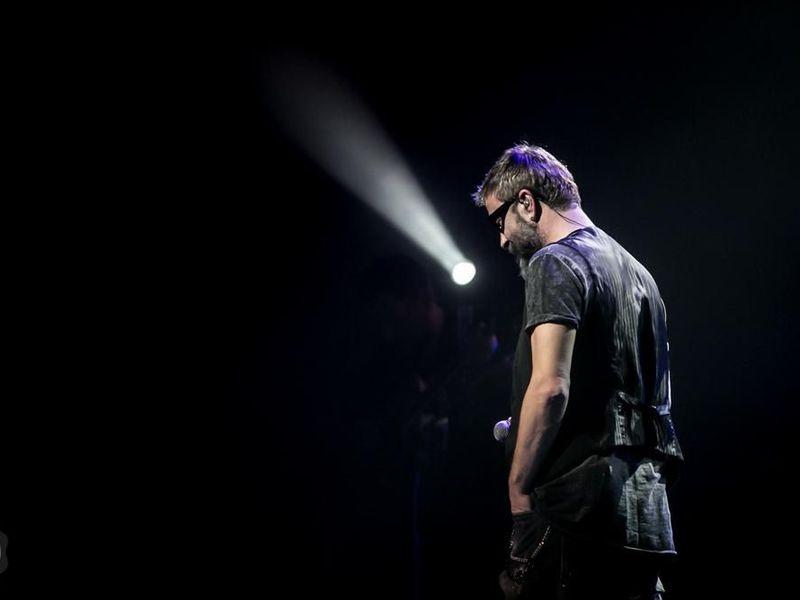 16 novembre 2015 - Teatro Nazionale - Milano - Marco Masini in concerto