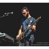 24 giugno 2017 - Firenze Rocks - Visarno Arena - Firenze - Altre di B in concerto