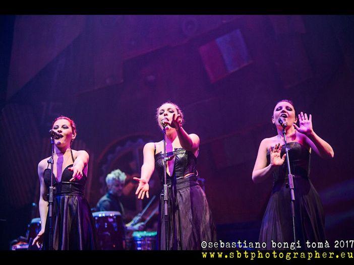 Concerti, Mannarino: a primavera parte l'Apriti cielo tour