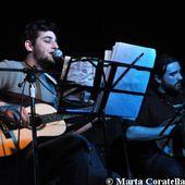 30 Marzo 2011 - Riunione di Condominio - Roma - Bucho in concerto