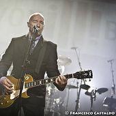 5 novembre 2012 - Alcatraz - Milano - Ultravox in concerto
