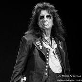 8 luglio 2018 - Cavea Auditorium - Roma - Hollywood Vampires in concerto