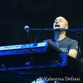 9 Luglio 2011 - Traffic Free Festival - Piazza San Carlo - Torino - PFM in concerto