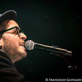 23 marzo 2015 - MediolanumForum - Assago (Mi) - Paolo Simoni in concerto