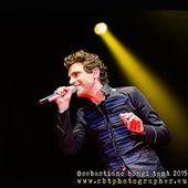 30 settembre 2015 - MandelaForum - Firenze - Mika in concerto