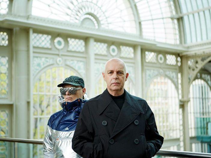 Pet Shop Boys, online un altro brano dal nuovo album 'Super': ascolta 'The Pop Kids'