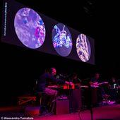 11 aprile 2019 - Auditorium Parco della Musica - Roma - DeProducers in concerto