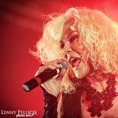 2 Marzo 2012 - Estragon - Bologna - Donatella Rettore in concerto
