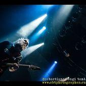 31 gennaio 2014 - The Cage Theatre - Livorno - Red Fang in concerto