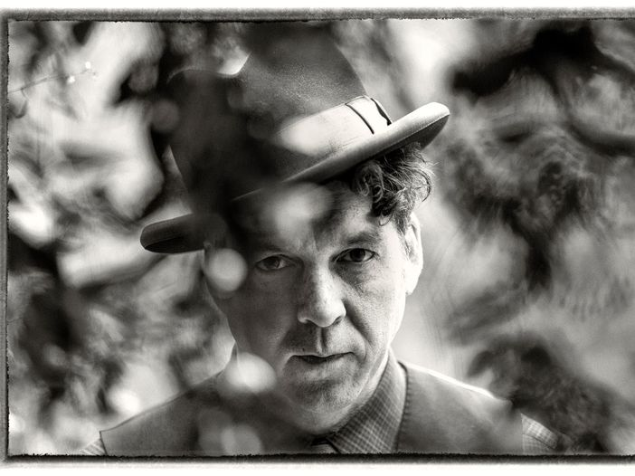Joe Henry, nuovo album nel 2014. E' 'Invisible hour'