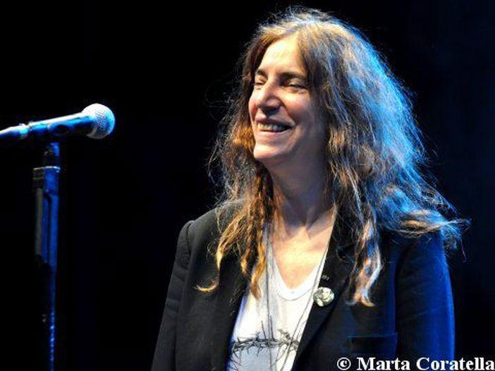 """Il percorso di Patti Smith: dai reading di poesia a """"Horses"""""""