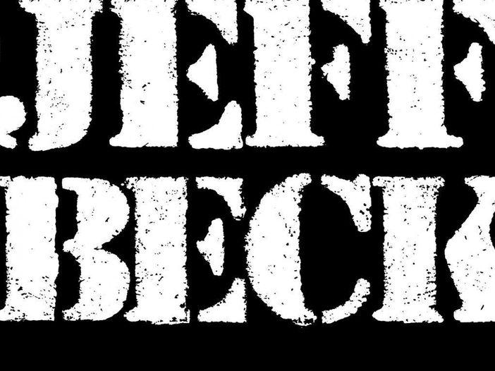 "Jeff Beck: la storia di ""There & Beck"""