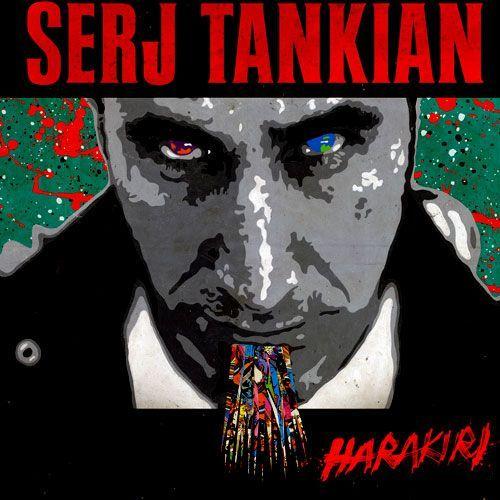 Stamattina... Oggi pomeriggio... Stasera... Stanotte... (parte 9) - Pagina 2 Serj-Tankian_Harakiri