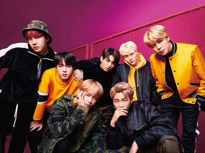 """BTS: il nuovo album """"Face Yourself"""" esce il 14 settembre – COPERTINA / TRACKLIST"""