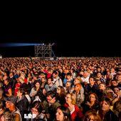 7 giugno 2019 - Comacchio Beach Festival - Spiaggia Libera - Porto Garibaldi (Fe) - Anastacia in concerto