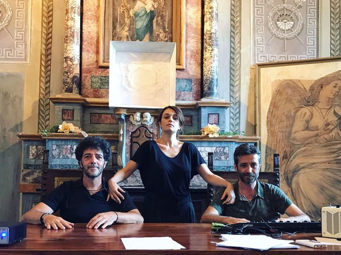 Consoli, Gazzé e Silvestri: la doppietta del trio a Barolo. Ma cosa succederà dopo? FOTOGALLERY