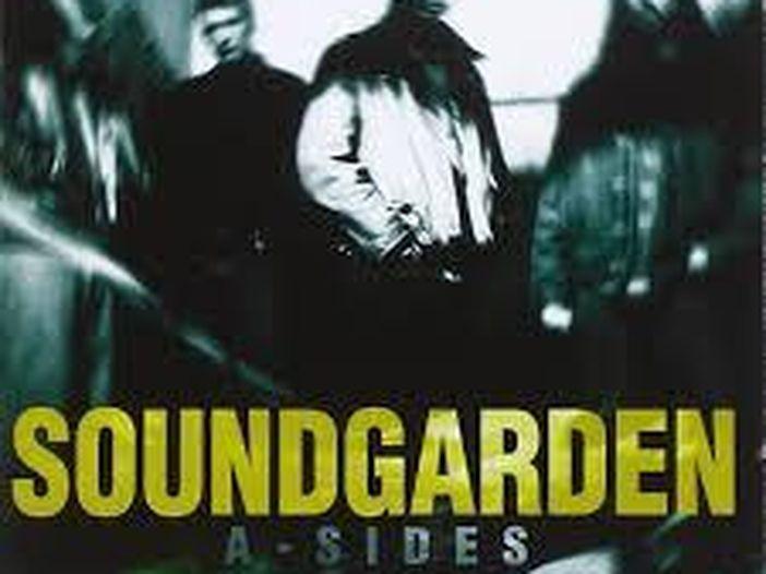 """""""A-Sides"""" dei Soundgarden in doppio vinile dal 31 agosto"""