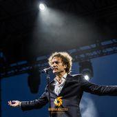 8 luglio 2019 - Parchi - Nervi (Ge) - Tricarico in concerto