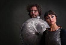 La Musica Nuda di Petra Magoni e Ferruccio Spinetti in versione #NoFilter: il video