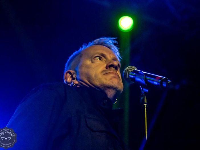 I PiL di John Lydon in concerto ai Magazzini Generali di Milano: il report