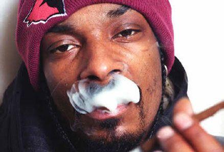 Snoop Dogg: 'Farò vedere ai miei figli come si fuma'