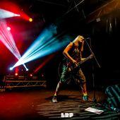 16 luglio 2019 - Arena Live - Padova - Alien Weaponry in concerto