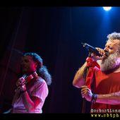 24 aprile 2017 - The Cage Theatre - Livorno - Modena City Ramblers in concerto