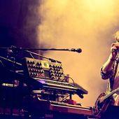 18 luglio 2012 - Carroponte - Sesto San Giovanni (Mi) - Yann Tiersen in concerto