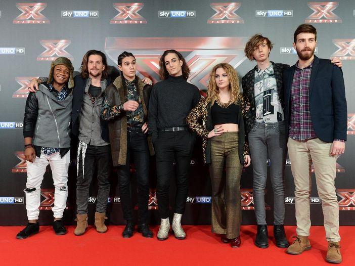 X Factor, Ed Sheeran, James Arthur e Tiziano Ferro ospiti della finale: dove vederlo e cosa succede