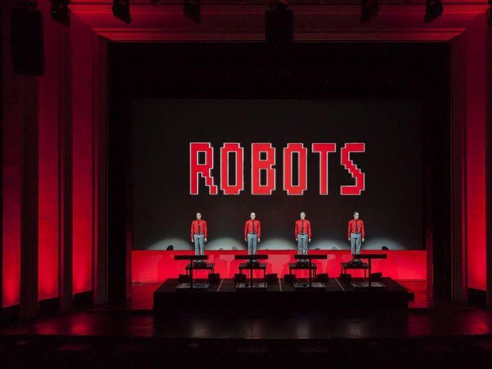 Hutter dei Kraftwerk: nuovo album entro il 2003