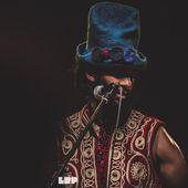 7 giugno 2018 - Covo - Bologna - Fantastic Negrito in concerto