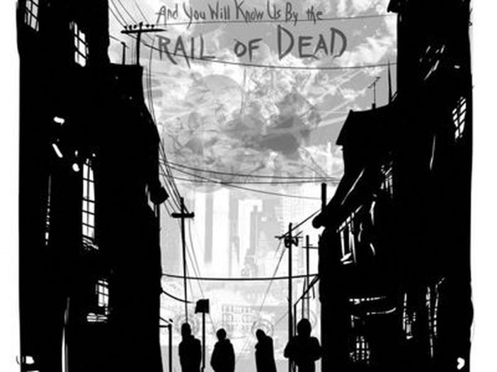 ...And You Will Know Us by the Trail of Dead, salta il tour europeo