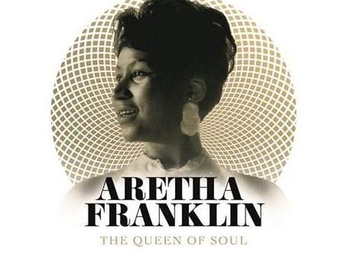 Aretha Franklin, in arrivo un inedito natalizio