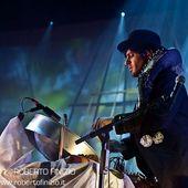 5 Dicembre 2011 - Teatro Smeraldo - Milano - Vinicio Capossela in concerto