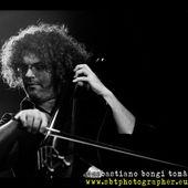 1 novembre 2014 - The Cage Theatre - Livorno - Paolo Benvegnù in concerto