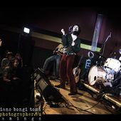 29 maggio 2013 - Teatro Arena Conchiglia - Sestri Levante (Ge) - Adam Green in concerto